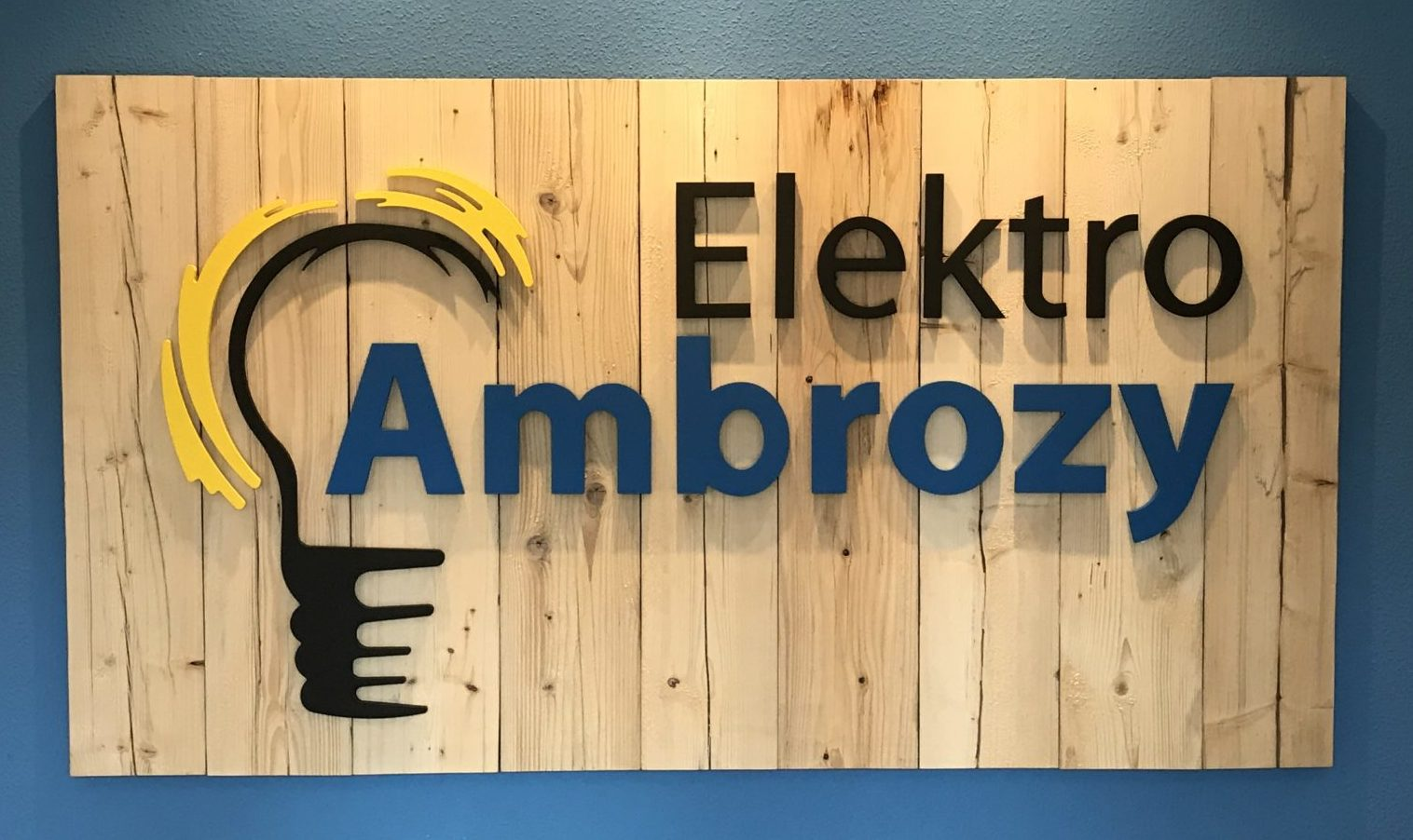 Elektro Ambrozy GmbH